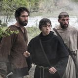 Director Brendan Muldowney discusses 'Pilgrimage'