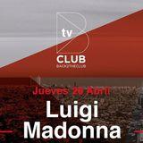 Luigi Madonna - Back2TheClub 001 on TM Radio - 28-May-2018