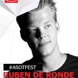 Ruben De Ronde – Live @ A State of Trance Festival in Mumbai, India (06.06.2015)