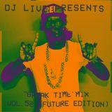 Break Time Mix Vol.52 (Future Edition)