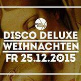 Marvin S. & ND.M @ Disco Deluxe X-Mas 2015.12.25 // Feuervogel 2.0 Hagen