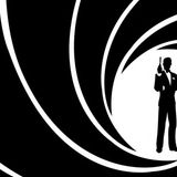 Bond Mix - Music from Bond films and cover versions sourced from vinyl.