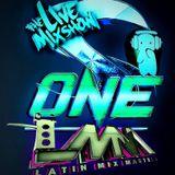 The Live Mixshow Dj S-One Reggaeton & Old Dancehall Live Mix Vol. 1 LMM