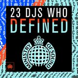 The 23 DJs Who Defined Ministry of Sound