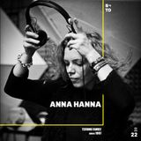 Anna Hanna for Sopkines | Techstylism Open 2018