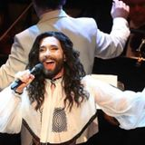 Conchita Wurst LIVE London Palladium 2018