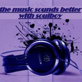 the music sounds better with soulboy only hot pop lady's