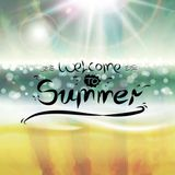 Welcome To Summer 2015 by Andres BN