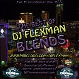 THE BEST OF DJFLEXMAN'S BLENDS PT. 1