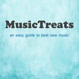MusicTreats podcast #9 (16 Oct 2013)