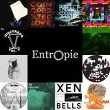 Entropie - n°5 - 05/11/2015 Radio FMR