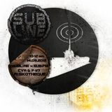 F-117's guest mix for Subline Radioshow on sub.fm