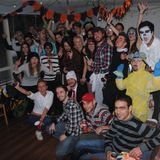 Dice x Anil x Thom x Dingu @ Haunted Halloween pt.3