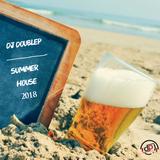 Dj Doublep - Summer House 2018