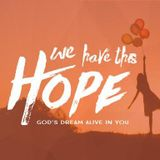 1. We Have This Hope: Hope Stabilizes Us in the Storm - Milo Wilson [Romans 9:1-29]