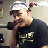 DJ Steve Stack Of Wax ~ ROCKIN' RADIO with my guest DJ Simon Preacher ~ 14 September 16