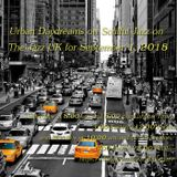 Urban Daydreams on Soulful Jazz on The Jazz UK for September 1, 2018
