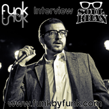 Funk by Funk Show (12/08/2013): Soul Khan Interview
