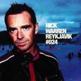 Nick Warren - Global Underground 024: Reykjavik CD1