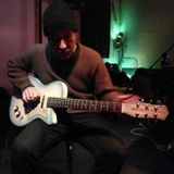 RECORDING#28: Maurizio Abate [LIVE | Loneliness Desire & Revenge Electric Tour @ Fanfulla, 12/01/17]