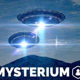 Mysterium #1