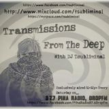 Transmissions from the Deep EP001