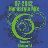 07-2012 Hardstyle Mix