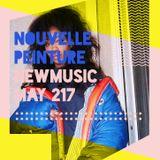 Nouvelle Peinture - Nouveautés May 2017