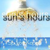 sun's hours