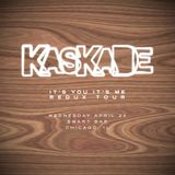 Kaskade - Live @ Smart Bar, Chicago (REDUX Tour) (24.04.2013)