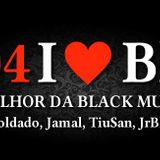 I LOVE BLACK 0404 BY DJ JRBLACK