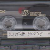 DJ Pascal Le Grand @ White House - 1996