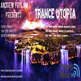Andrew Prylam - Trance Utopia #020 [Tempo-Radio]