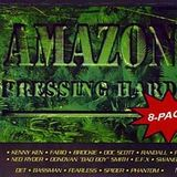 dj Fabio Amazon Pressing Hard 95