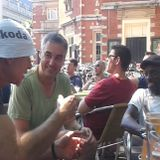 Mixcloud Meet Up Amsterdam