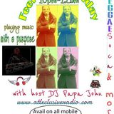 Feel Good Monday w/DJ Papa John 6/10/13