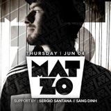 Mat Zo - Live @ Beta Nightclub (Denver) - 04.06.2015