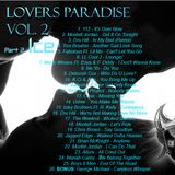 DJ Fayyaz K - Lovers Paradise Vol. 2 - Pt. 2 ICE