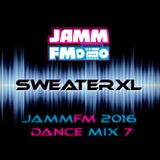 JammFM 2016 #Dance Mix 7