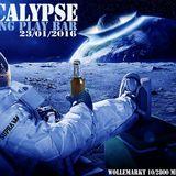 Apocalypse by Deejay Sat
