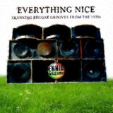 Everything Nice - Skanking Reggae Grooves from the '70s