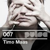Pulse.007 - Timo Maas