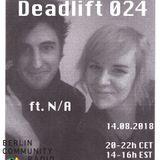 Deadlift 024 ft. N/A