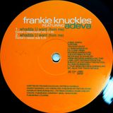 tORu S. classic House set@Marmalade Oct.9 1996 (Pt.3) ft.Frankie Knuckles, Masters At Work