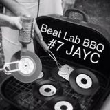 BEAT LAB BBQ #7 JAYC (+ HOST DNC & CROC)