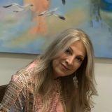 Συνέντευξη της αγιογράφου κ. Λίλας Δίδου στην δημοσιογράφο κ. Μάγδα Μυστικού