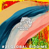 TNP21 - GLOBAL RIDDIMS (Tony Heynen)