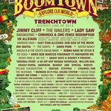 Capitol 1212 - Boomtown Fair Mix