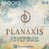 Brooks — Live @ Tomorrowland Belgium 2018