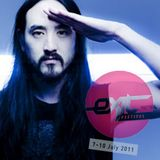 Steve Aoki mix for Exit 2011